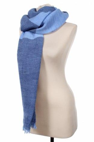 Κασκόλ Tom Tailor, Χρώμα Μπλέ, Ακρυλικό, Τιμή 14,95€