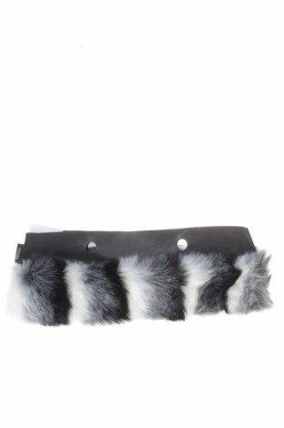 Αξεσουάρ για τσάντα. O bag, Χρώμα Μαύρο, Κλωστοϋφαντουργικά προϊόντα, δερματίνη, Τιμή 11,55€