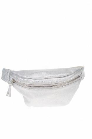 Τσάντα Tally Weijl, Χρώμα Ασημί, Δερματίνη, Τιμή 14,94€