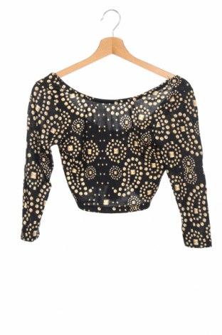 Παιδική μπλούζα, Μέγεθος 12-13y/ 158-164 εκ., Χρώμα Πολύχρωμο, 95% πολυεστέρας, 5% ελαστάνη, Τιμή 6,37€