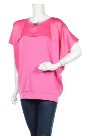 Γυναικεία μπλούζα Basler, Μέγεθος XXL, Χρώμα Ρόζ , Τιμή 19,74€