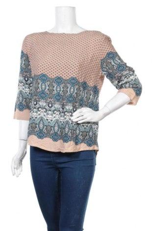 Γυναικεία μπλούζα Best Emilie, Μέγεθος L, Χρώμα Πολύχρωμο, Βισκόζη, Τιμή 4,68€