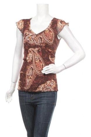 Дамска блуза Express, Размер M, Цвят Многоцветен, 100% полиамид, Цена 16,80лв.