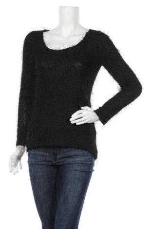 Дамска блуза Forcast, Размер M, Цвят Черен, Полиестер, Цена 11,60лв.