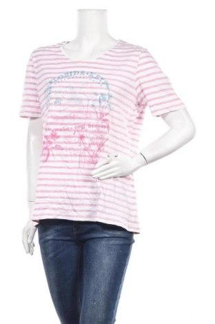 Дамска блуза G.W., Размер L, Цвят Розов, Цена 26,25лв.