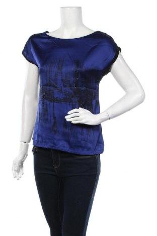 Дамска блуза Grain De Malice, Размер M, Цвят Син, Цена 11,03лв.
