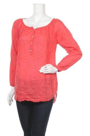 Дамска блуза H&M L.O.G.G., Размер XS, Цвят Розов, Памук, Цена 4,46лв.