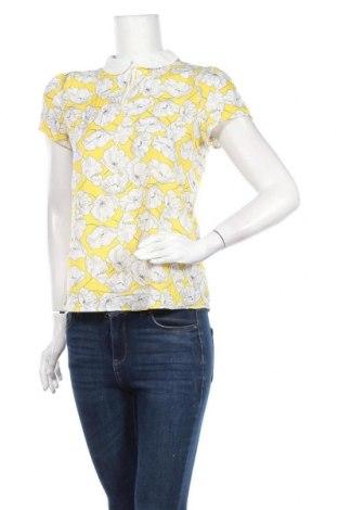 Γυναικεία μπλούζα Hallhuber, Μέγεθος S, Χρώμα Κίτρινο, Τιμή 23,45€
