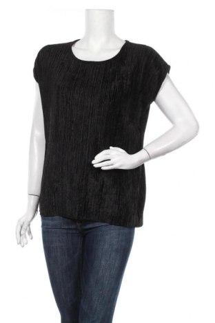 Γυναικεία μπλούζα Ichi, Μέγεθος S, Χρώμα Μαύρο, Πολυεστέρας, Τιμή 1,59€