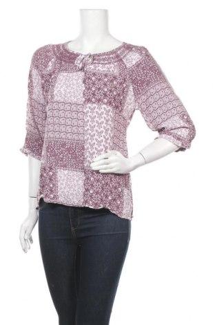 Дамска блуза Multiblu, Размер L, Цвят Розов, Вискоза, Цена 4,46лв.