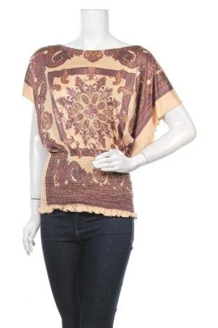Γυναικεία μπλούζα Qed London, Μέγεθος S, Χρώμα Πολύχρωμο, Πολυεστέρας, Τιμή 7,05€