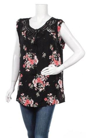 Дамска блуза Ricki's, Размер XL, Цвят Черен, Вискоза, Цена 16,07лв.