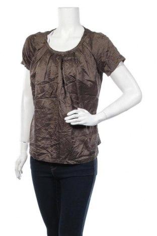 Дамска блуза Soaked In Luxury, Размер XS, Цвят Кафяв, Цена 3,00лв.