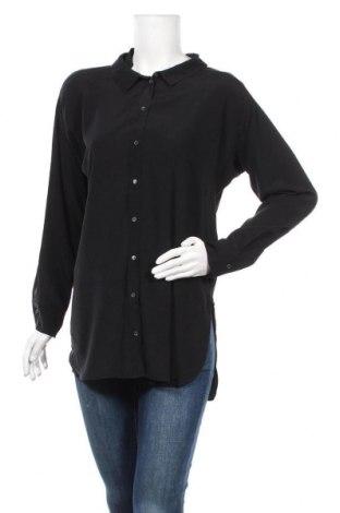 Дамска блуза Turnover, Размер S, Цвят Черен, Цена 7,35лв.