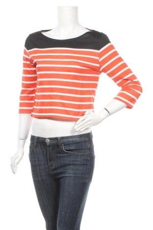 Дамска блуза Venca, Размер L, Цвят Многоцветен, Памук, Цена 3,00лв.