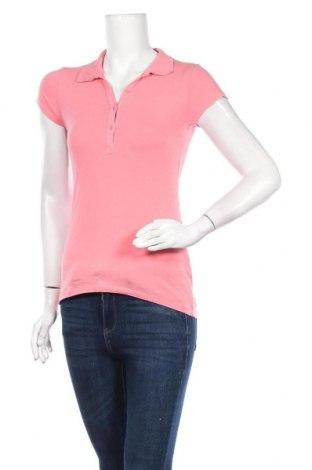 Дамска блуза Zebra, Размер S, Цвят Розов, Цена 9,45лв.