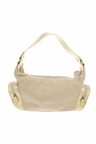 Dámská kabelka , Barva Žlutá, Pravá kůže, Cena  590,00Kč