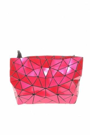 Дамска чанта, Цвят Червен, Други материали, Цена 22,94лв.