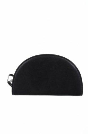Γυναικεία τσάντα, Χρώμα Μαύρο, Δερματίνη, Τιμή 8,57€