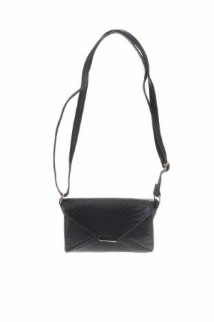 Дамска чанта Atmosphere, Цвят Черен, Еко кожа, Цена 17,06лв.
