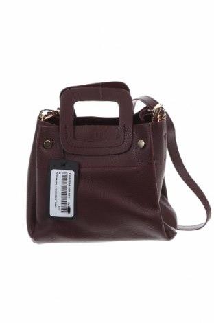 Γυναικεία τσάντα Breakout, Χρώμα Κόκκινο, Δερματίνη, Τιμή 18,64€