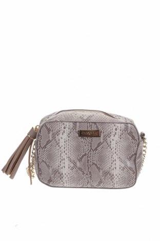 Γυναικεία τσάντα Carvela, Χρώμα Πολύχρωμο, Δερματίνη, Τιμή 18,19€
