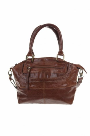Дамска чанта Colorado, Цвят Кафяв, Еко кожа, Цена 50,40лв.
