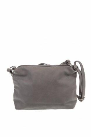 Γυναικεία τσάντα H&M Divided, Χρώμα  Μπέζ, Δερματίνη, Τιμή 13,46€