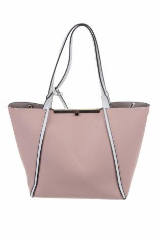 Γυναικεία τσάντα Jenny Fairy, Χρώμα Ρόζ , Δερματίνη, Τιμή 14,94€