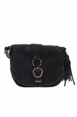 Γυναικεία τσάντα Marikai, Χρώμα Μαύρο, Δερματίνη, Τιμή 10,91€