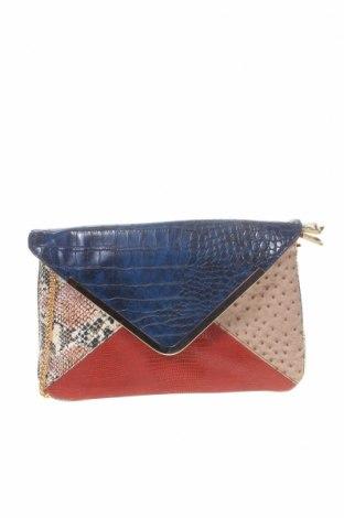 Дамска чанта Orsay, Цвят Многоцветен, Еко кожа, Цена 39,69лв.