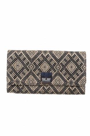 Γυναικεία τσάντα Reserved, Χρώμα  Μπέζ, Κλωστοϋφαντουργικά προϊόντα, Τιμή 14,84€