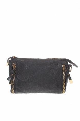 Γυναικεία τσάντα Shiraleah, Χρώμα Μαύρο, Δερματίνη, Τιμή 15,59€