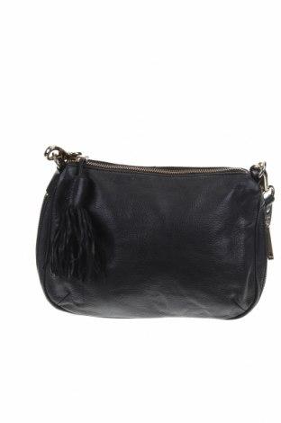 Дамска чанта Witchery, Цвят Черен, Естествена кожа, Цена 49,56лв.