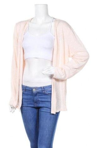 Дамска жилетка, Размер M, Цвят Розов, Цена 5,95лв.