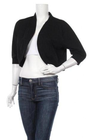 Дамска жилетка, Размер XL, Цвят Черен, Цена 6,56лв.