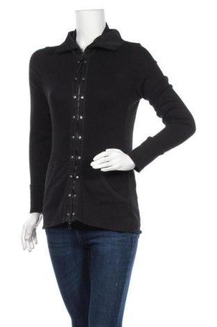 Дамска жилетка Betty Barclay, Размер M, Цвят Черен, Цена 6,55лв.