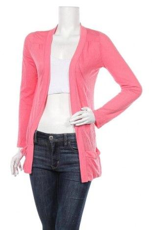 Дамска жилетка Cotton On, Размер M, Цвят Розов, 65% полиестер, 35% памук, Цена 6,83лв.