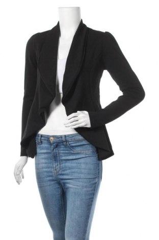 Дамска жилетка Fashion nova, Размер M, Цвят Черен, Цена 8,82лв.