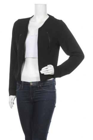 Дамска жилетка ONLY, Размер M, Цвят Черен, Цена 6,56лв.