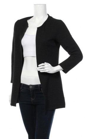 Дамска жилетка ONLY, Размер S, Цвят Черен, Цена 25,20лв.