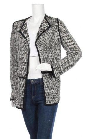 Дамска жилетка Sigrid Olsen, Размер L, Цвят Бял, 77% коприна, 23% вискоза, Цена 11,03лв.