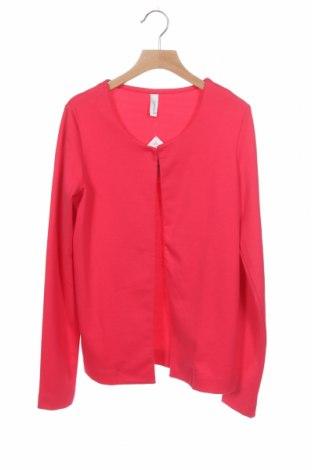 Γυναικεία ζακέτα Soya Concept, Μέγεθος XS, Χρώμα Ρόζ , 79% πολυεστέρας, 18% βισκόζη, 3% ελαστάνη, Τιμή 4,50€