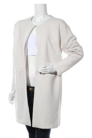 Γυναικεία ζακέτα Soya Concept, Μέγεθος L, Χρώμα  Μπέζ, 95% πολυεστέρας, 5% ελαστάνη, Τιμή 15,79€