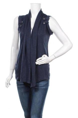 Γυναικεία ζακέτα Valley Girl, Μέγεθος XS, Χρώμα Μπλέ, Πολυεστέρας, βαμβάκι, Τιμή 5,46€