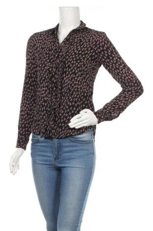 Γυναικείο πουκάμισο Noa Noa, Μέγεθος XS, Χρώμα Πολύχρωμο, Βισκόζη, Τιμή 13,46€