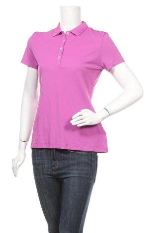 Дамска тениска Colmar, Размер L, Цвят Лилав, Полиамид, Цена 51,60лв.