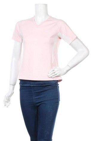 Дамска тениска Rodeo, Размер S, Цвят Розов, Цена 15,96лв.