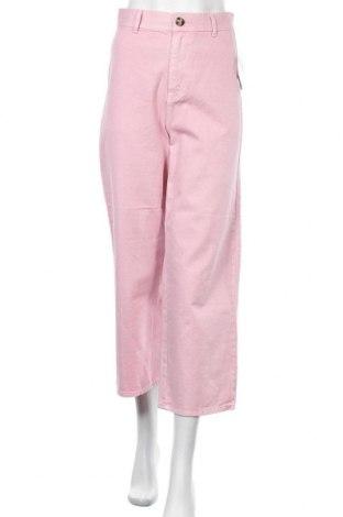 Γυναικείο Τζίν BDG, Μέγεθος S, Χρώμα Ρόζ , Βαμβάκι, Τιμή 16,79€