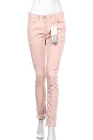 Дамски дънки Blue Motion, Размер M, Цвят Розов, 98% памук, 2% еластан, Цена 11,81лв.